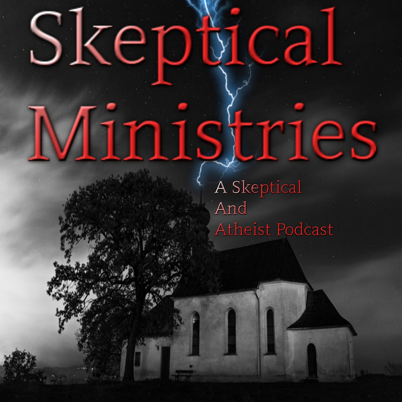 Skeptical Ministries's Podcast