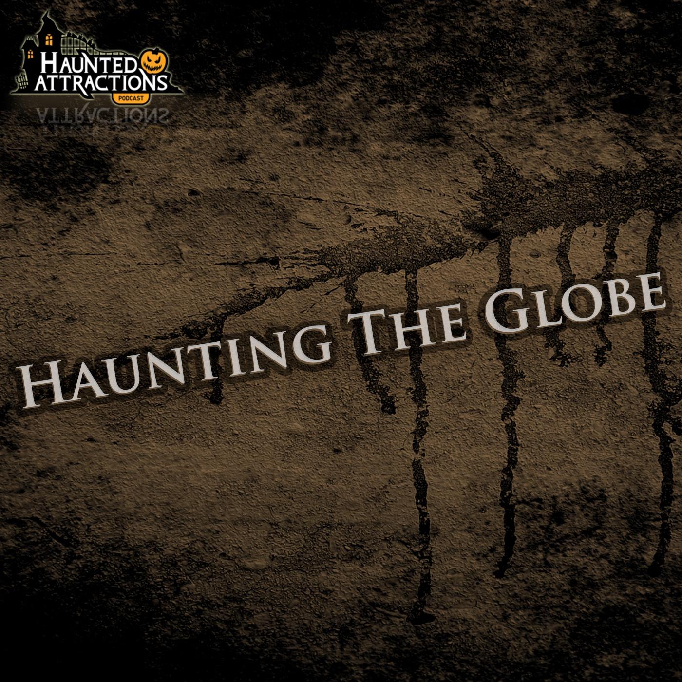 Haunting The Globe Podcast | Free Listening on Podbean App