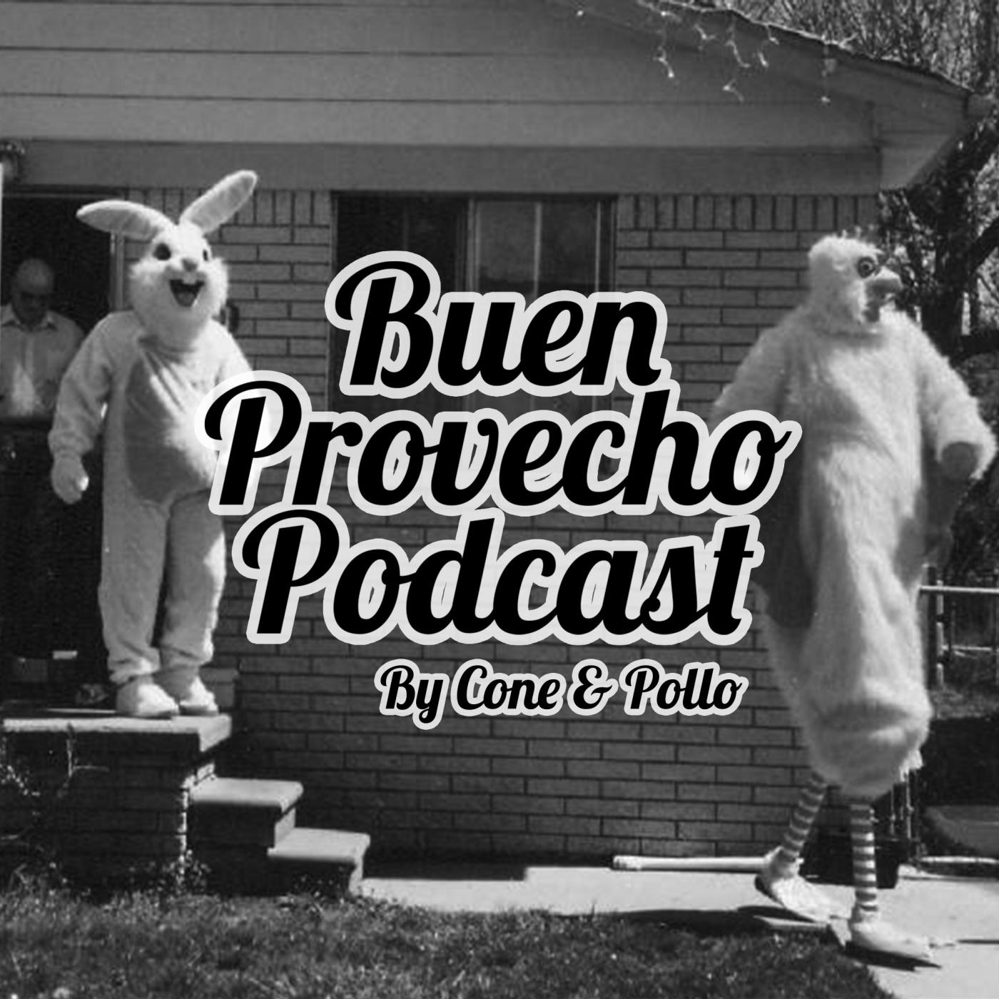 Buen Provecho Podcast