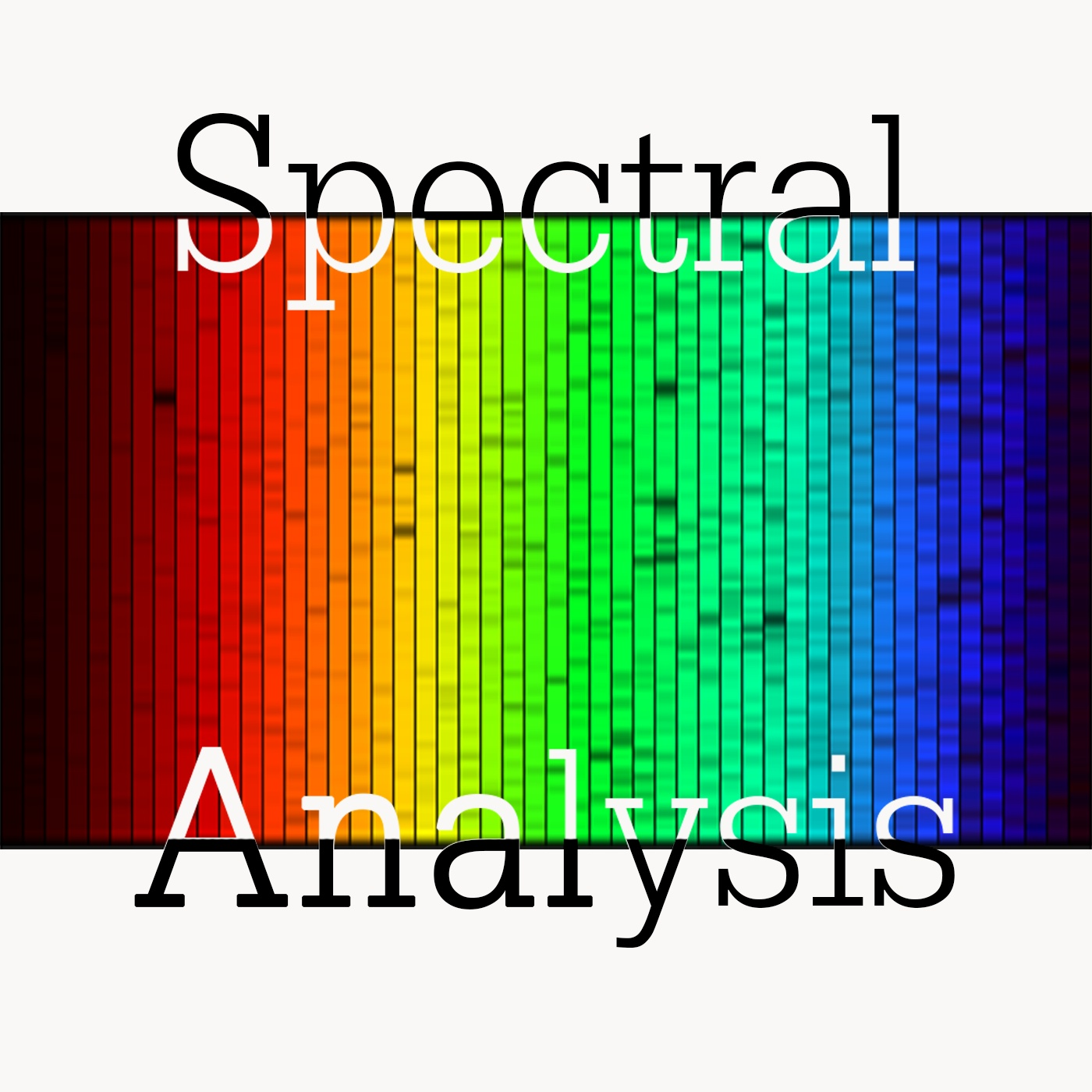 Spectral Analysis Podcast
