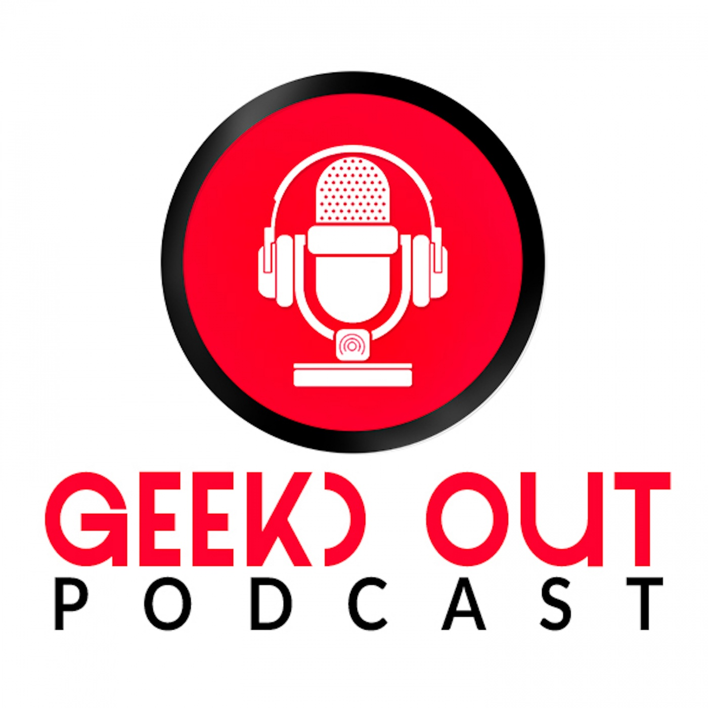 Geekd Out Podcast