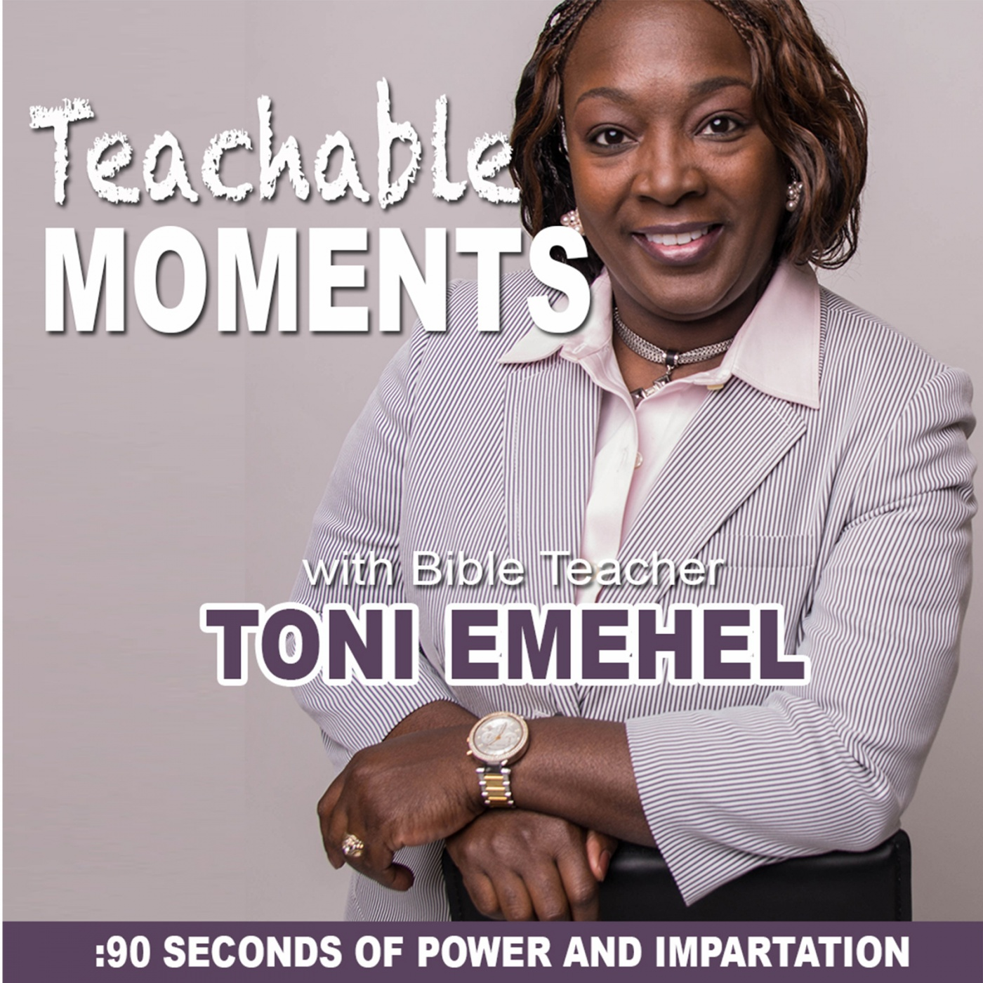 Teachable Moments with Toni Emehel