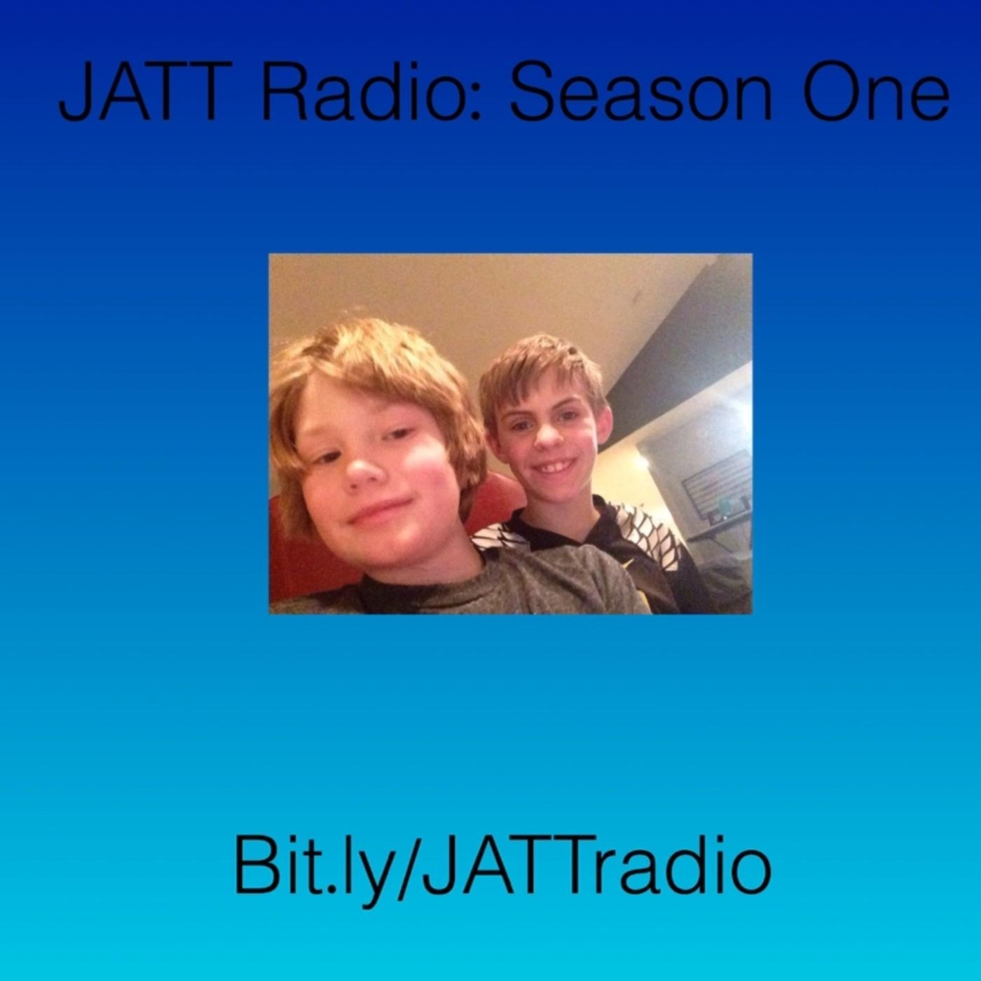 JATT Radio: Season One