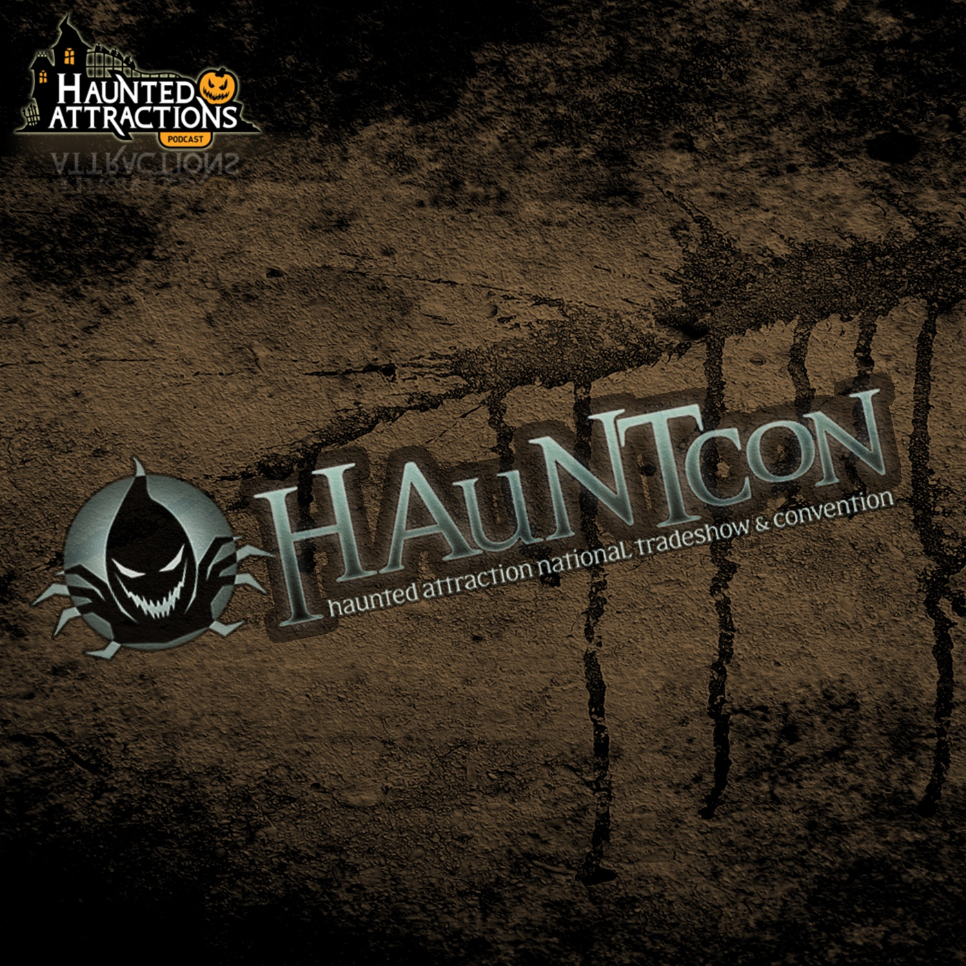 Haunted Attraction National Tradeshow & Convention (HAuNTcon) Series
