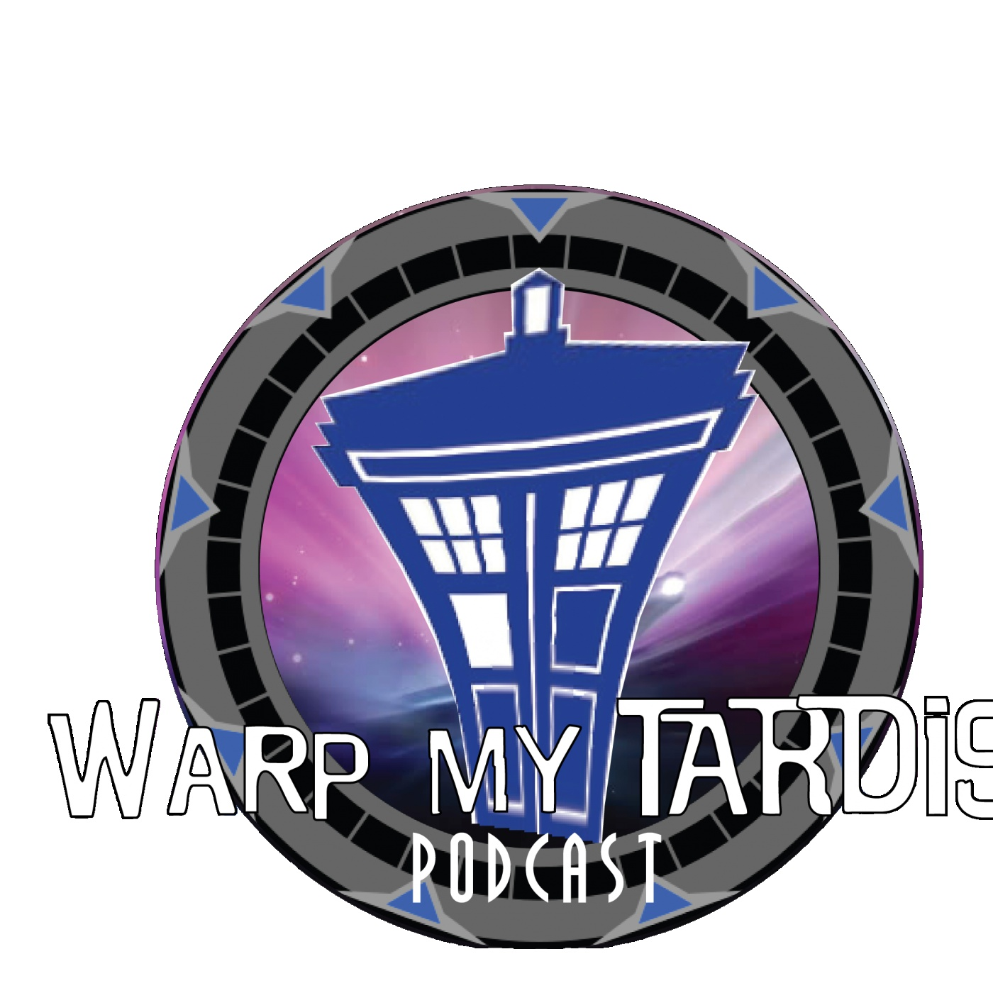 WarpMyTardis - Season 4: Episode 3 - Dark Matter