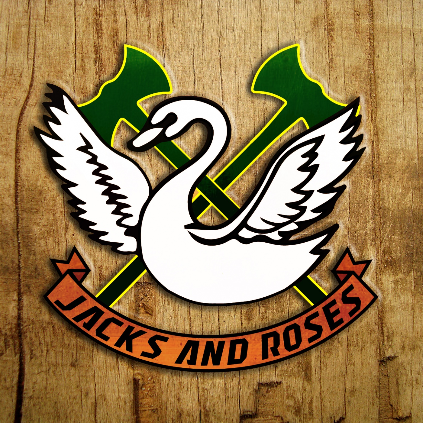 Jacks and Roses