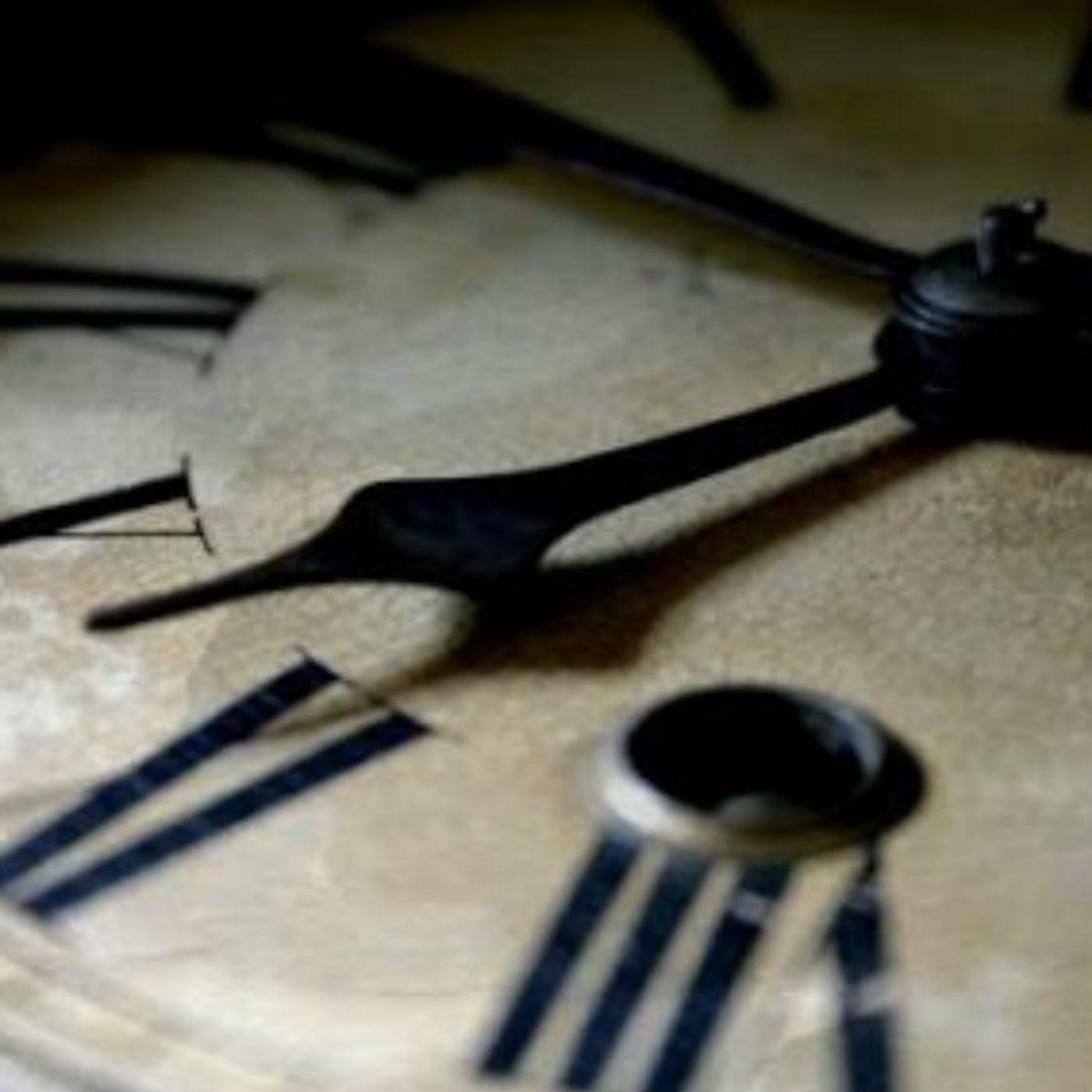 Tiempos de Dios