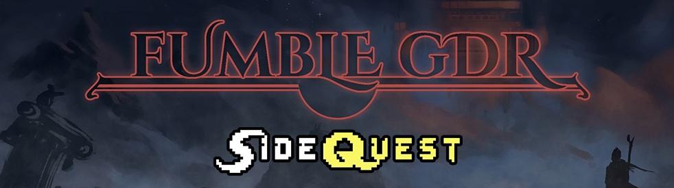 Fumble GDR - Giochi di ruolo in radio. - immagine di copertina