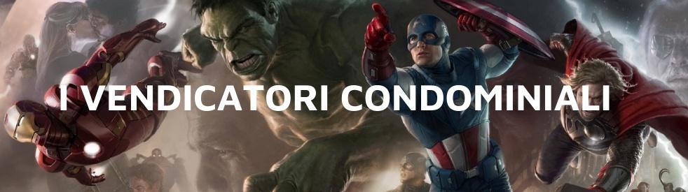I Vendicatori Condominiali - show cover