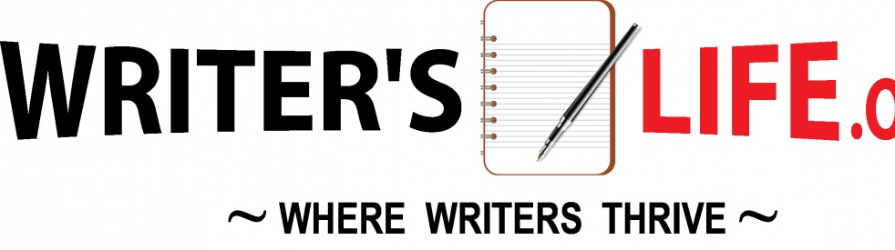 Writer's Life Radio -Authors and Writers - show cover