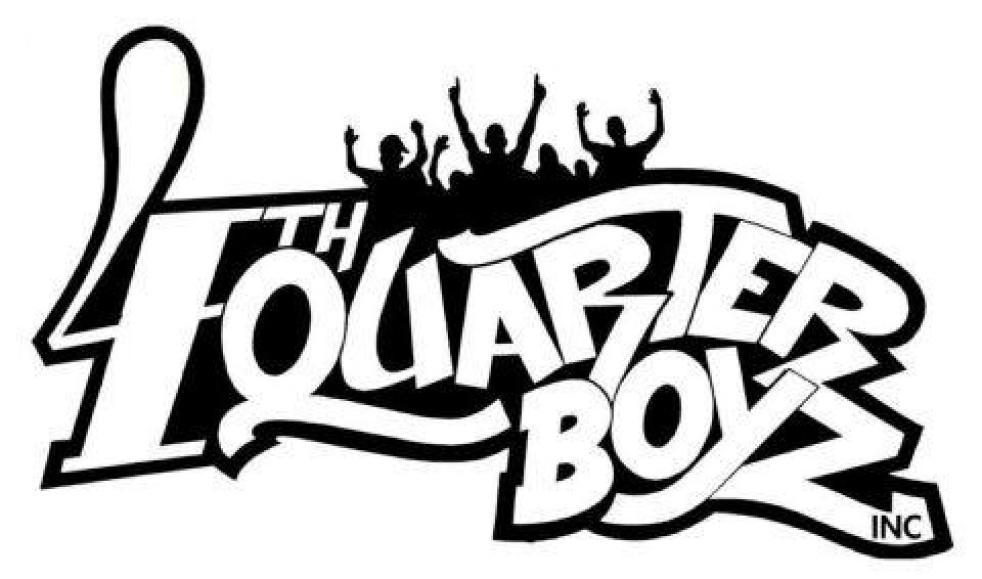 4Th Quarter  Mix Show - immagine di copertina dello show