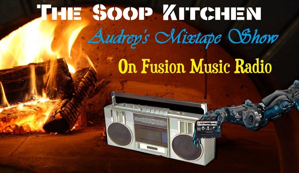 The Soop Kitchen - imagen de show de portada