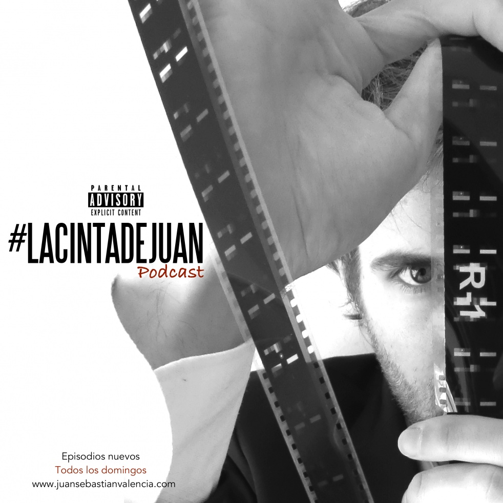 La Cinta de Juan - immagine di copertina dello show