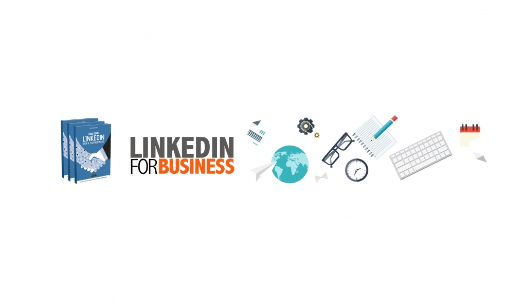 LinkedinForBusiness by Leonardo Bellini - imagen de show de portada