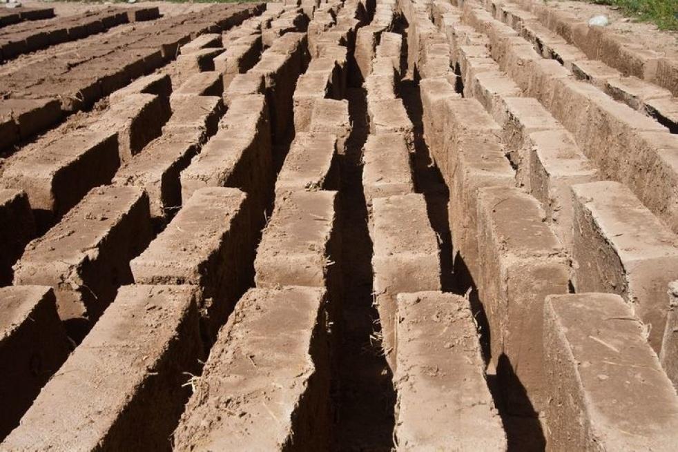 Mud Talks - Cover Image