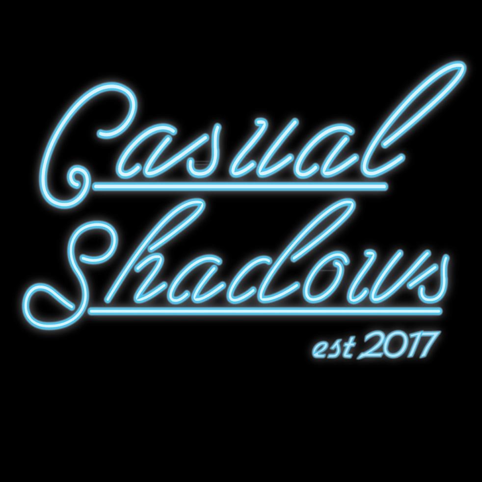 Casual Shadows - immagine di copertina dello show