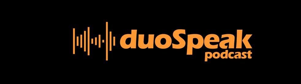 duoSpeak podcast - imagen de portada