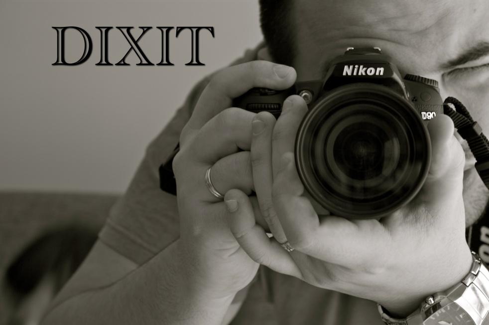 CarmDu Dixit - show cover