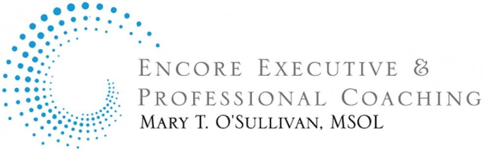 Coach Talk with Mary T. O'Sullivan - imagen de show de portada
