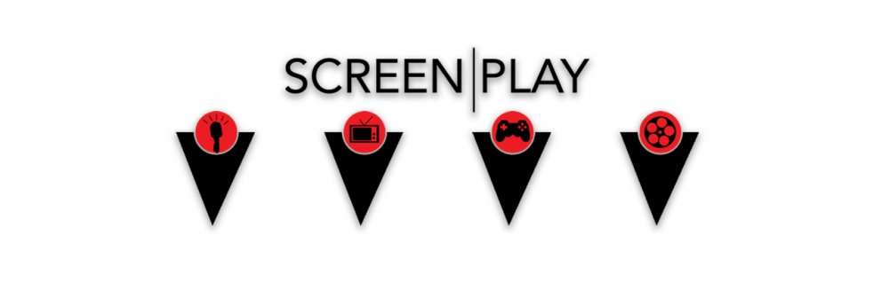 The SCREEN|PLAY Podcast - imagen de show de portada