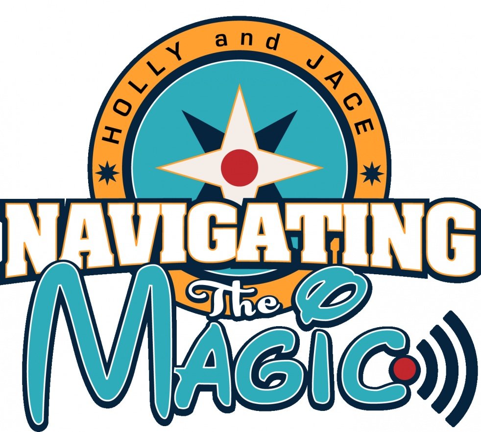 Navigating the Magic - show cover