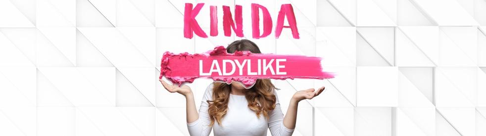 Kinda Ladylike Podcast - immagine di copertina dello show