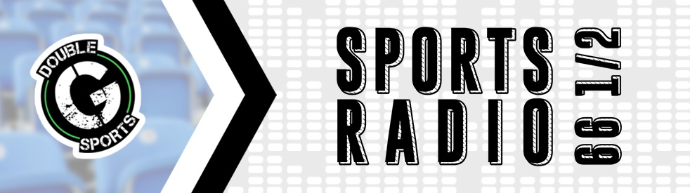 Sports Radio 66 1/2 - Cover Image