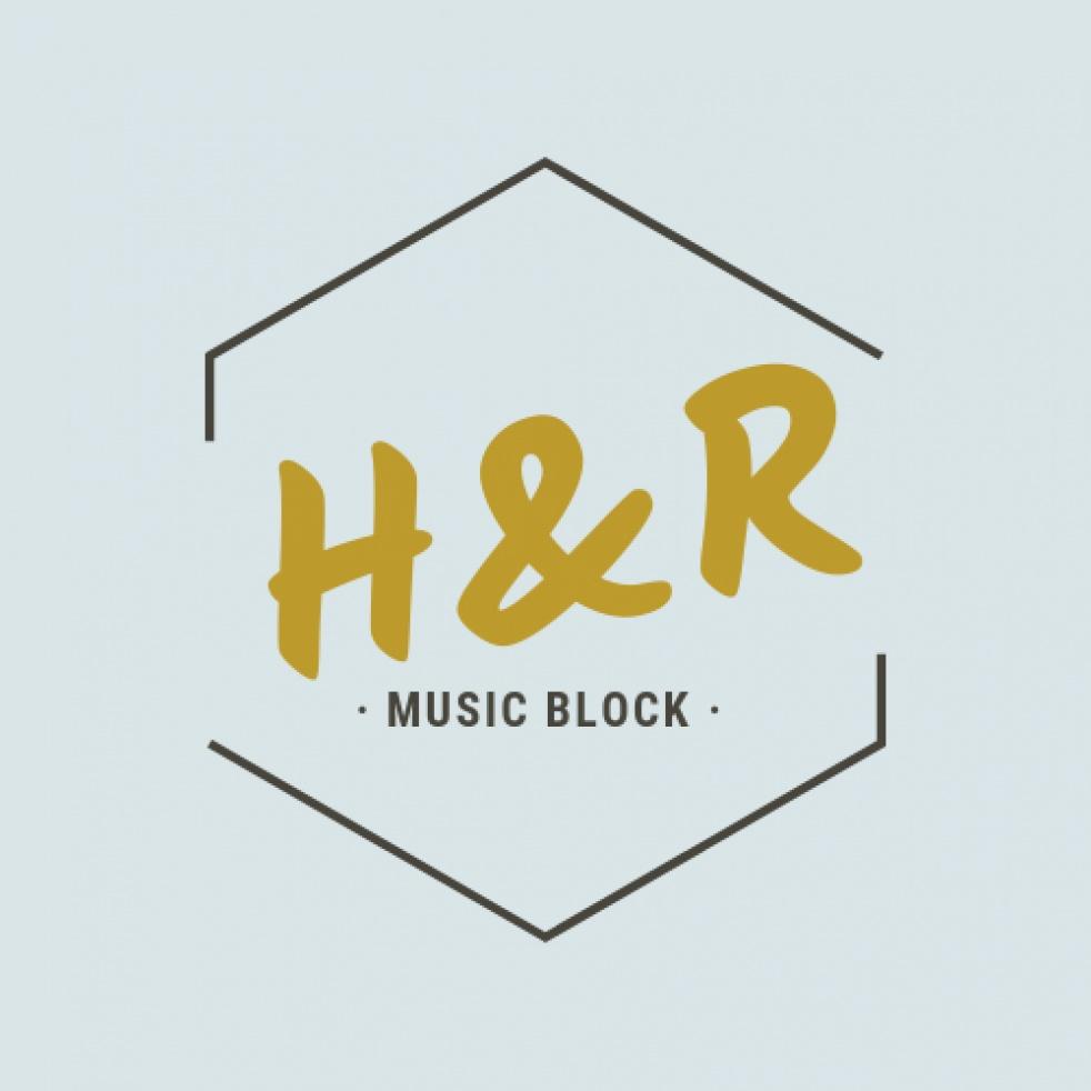 H&R Music Block - Cover Image