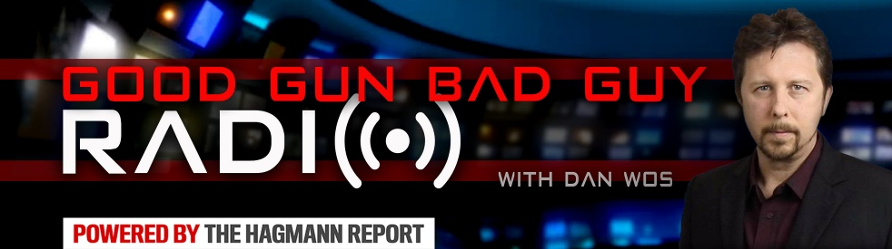 Good Gun Bad Guy Radio Show - imagen de portada