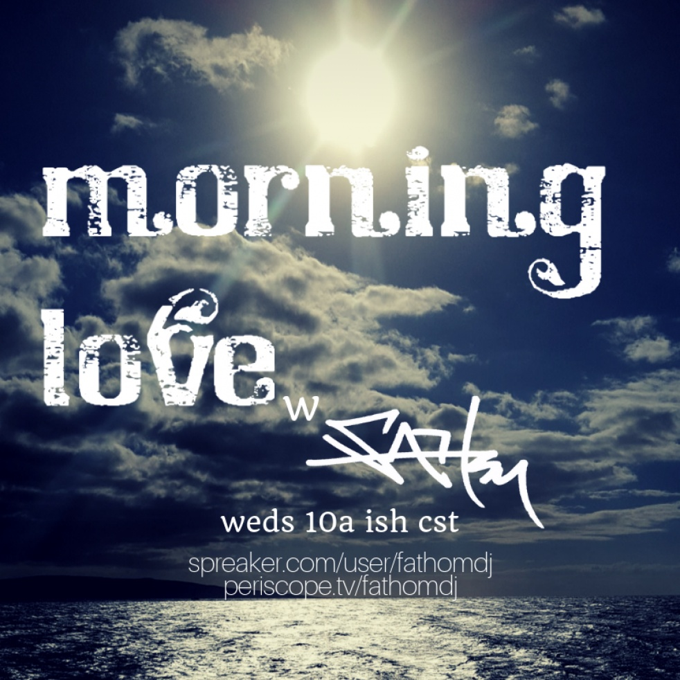 Morning Love - show cover