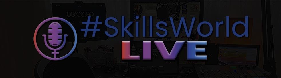 #SkillsWorldLIVE - Cover Image