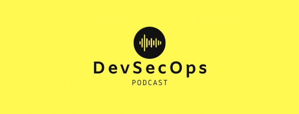 DevSecOps Podcast - Cover Image