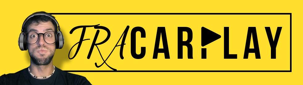 #FRACARPLAY - Il Podcast - show cover