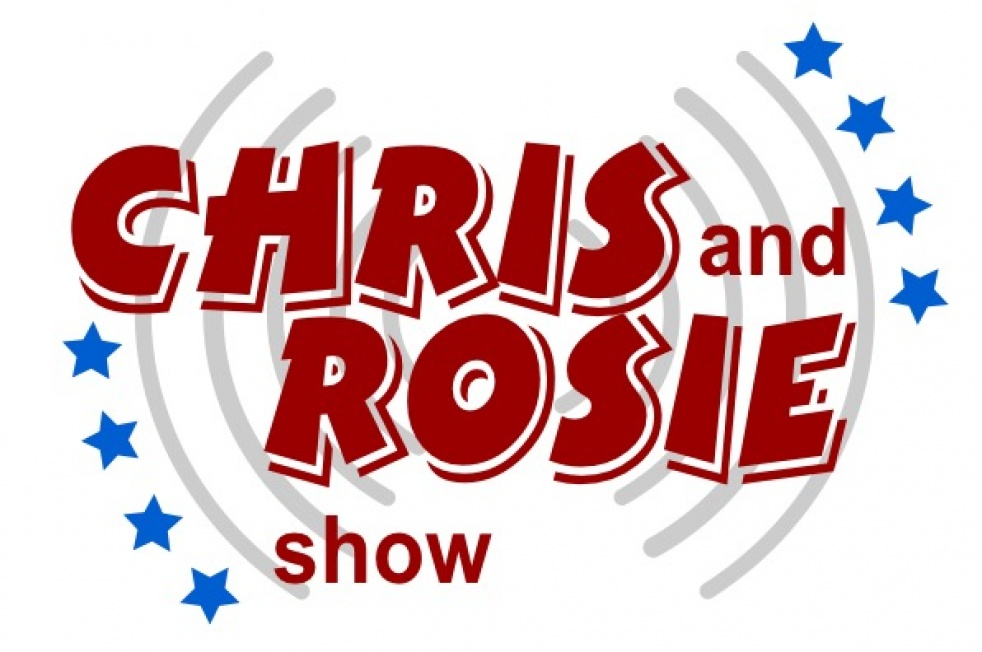 Chris & Rosie On Demand - Cover Image