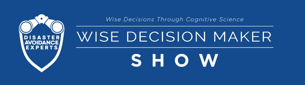 Wise Decision Maker Show - Cover Image