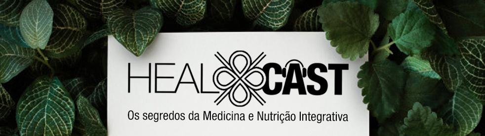 HEALCast Medicina e Nutrição Integrativa - Cover Image