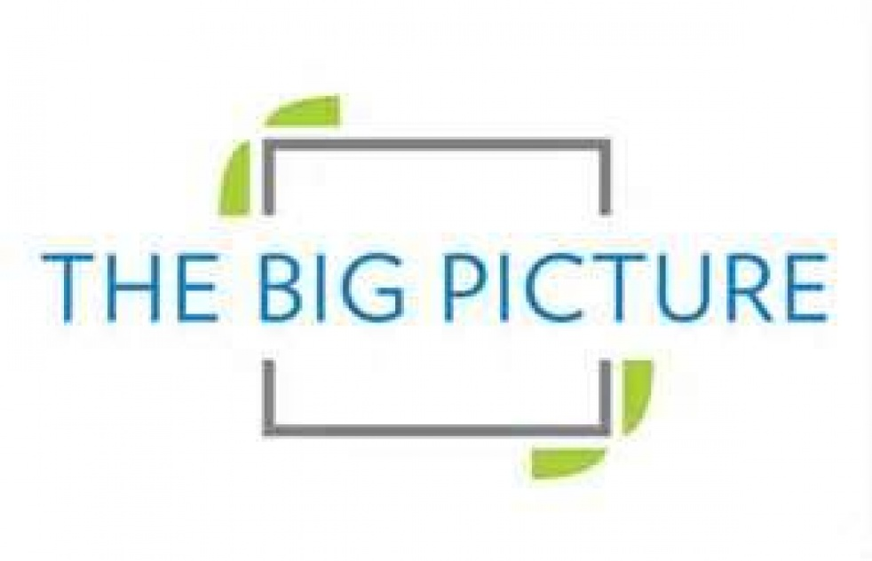 The Big Picture Of Your Greater Good - Cover Image