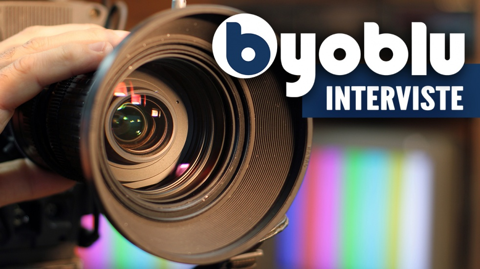 Byoblu24 interviste - Cover Image