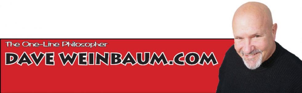 The Dave Weinbaum Show - Cover Image