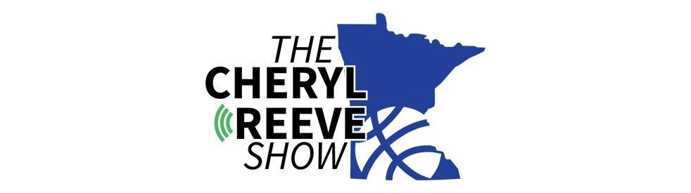 The Cheryl Reeve Show - show cover