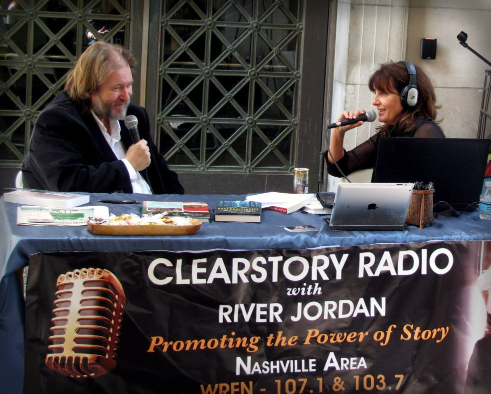 Clearstory Radio - show cover