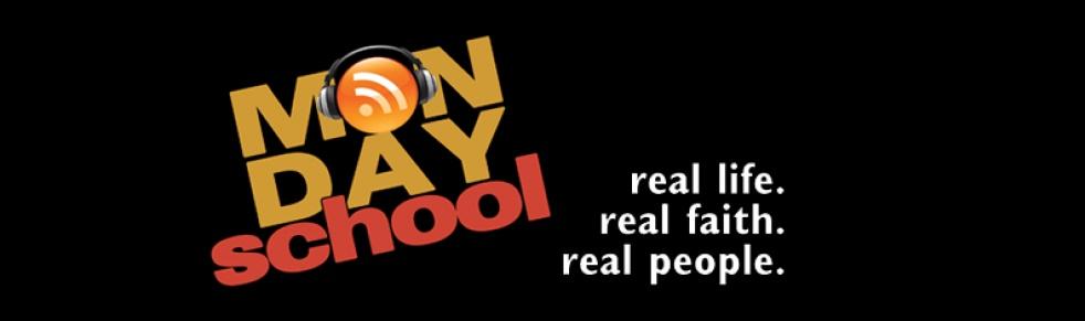 Monday School - imagen de portada