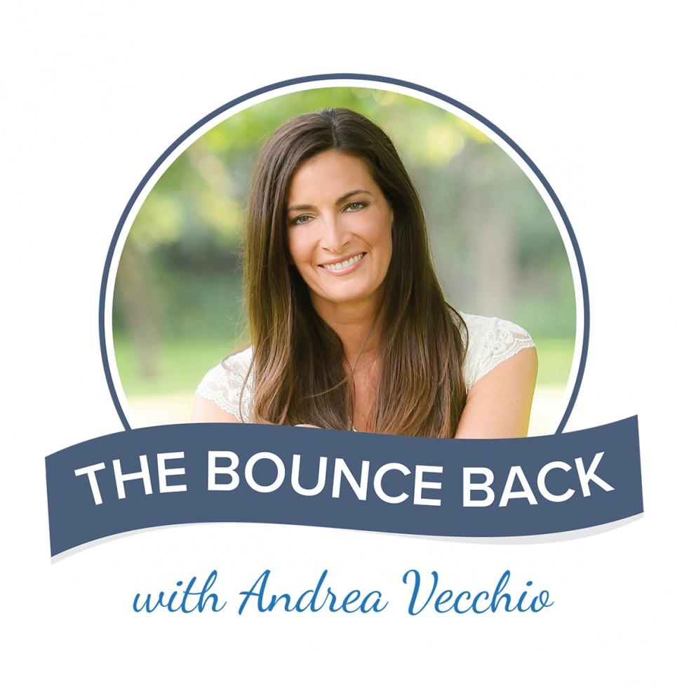 The Bounce Back with Andrea Vecchio - immagine di copertina