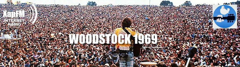 Woodstock 1969 - show cover