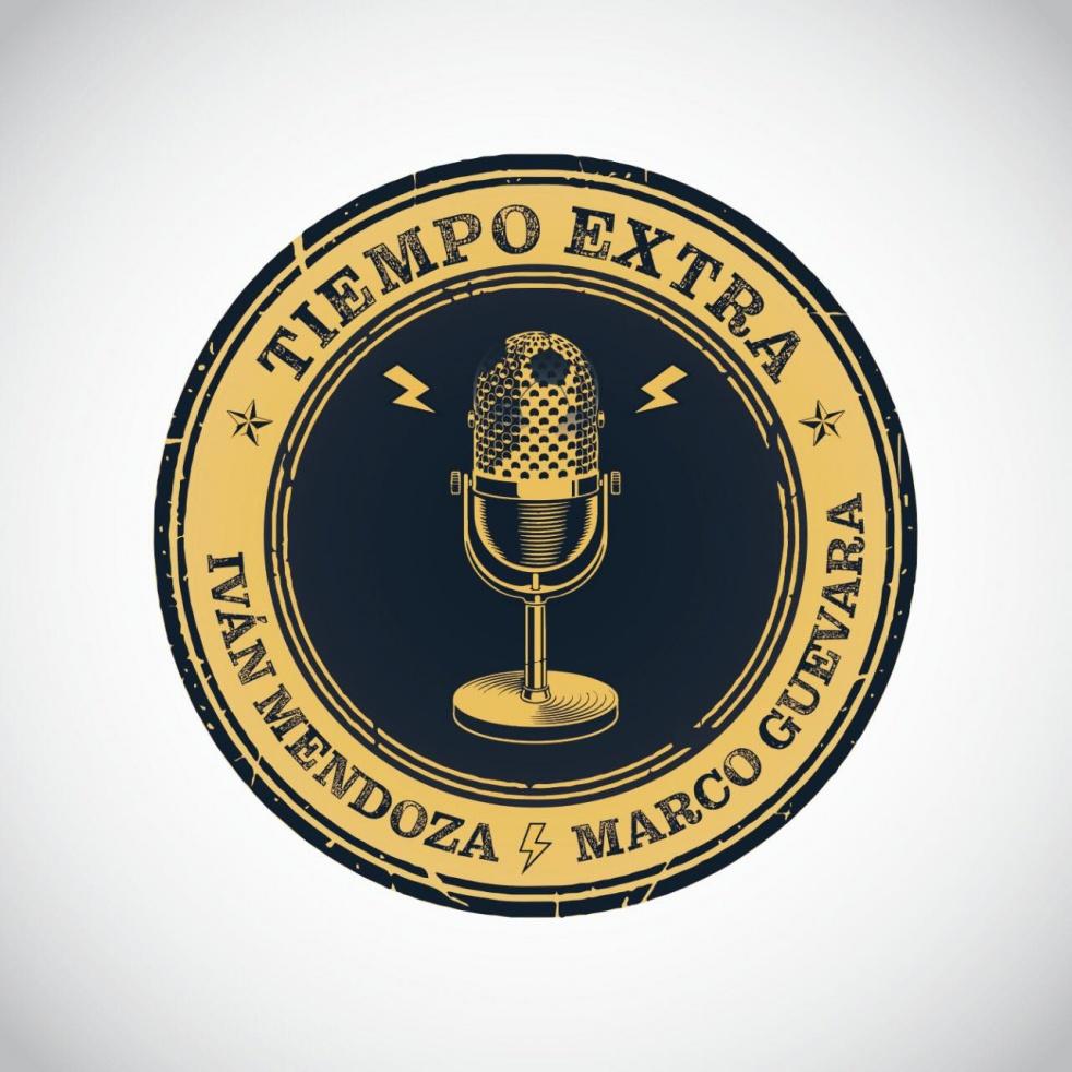Tiempo Extra con Marco e Iván - show cover