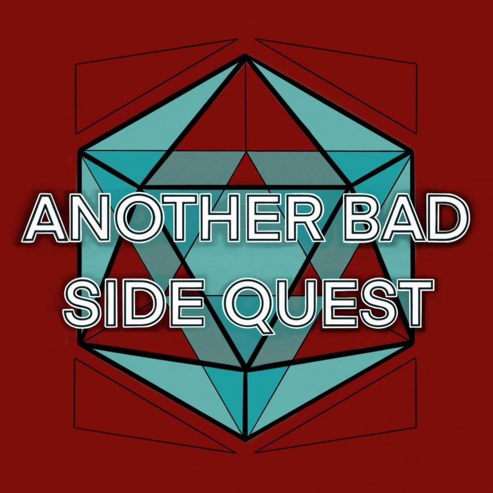 Another Bad Side Quest - immagine di copertina