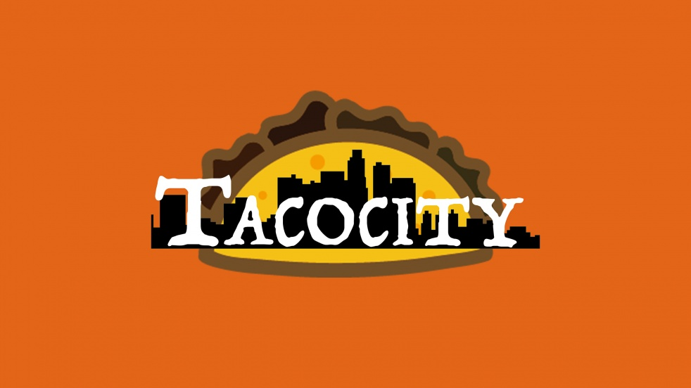 Tacocity - Cover Image