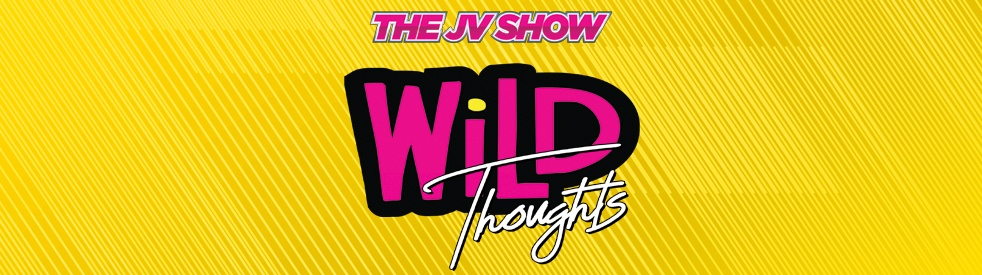 The JV Show WiLD Thoughts - imagen de show de portada