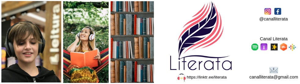 Literata - Cover Image