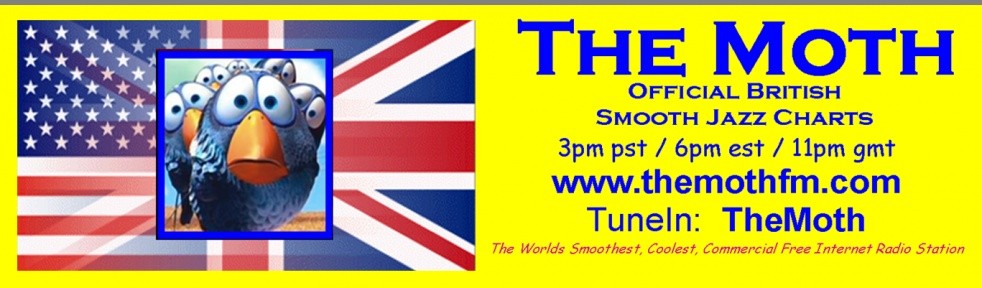 The Moth FM Smooth Charts Show - show cover